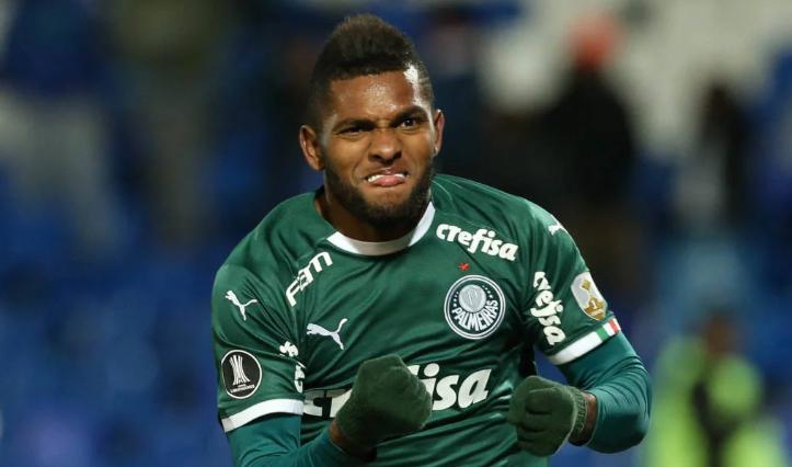 Borja não tem atuado com Mano Menezes