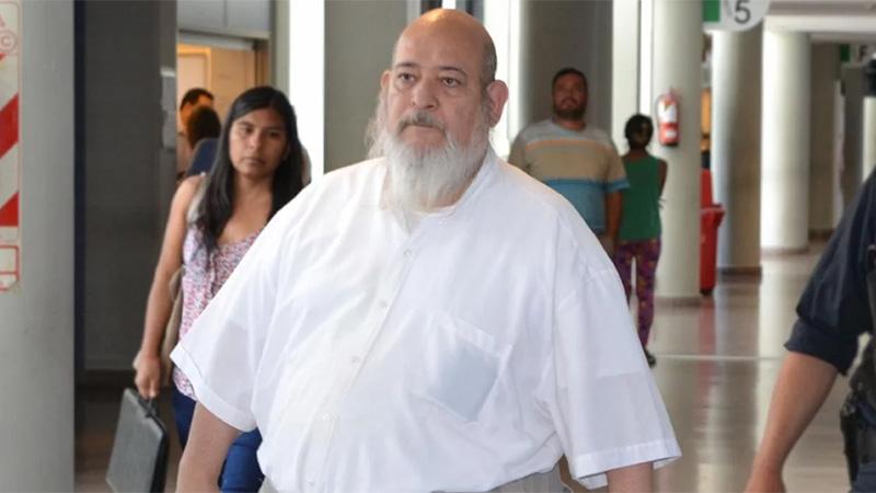 Agustin Rosa é acusado de abusos sexuais e de receber dinheiro do tráfico de drogas