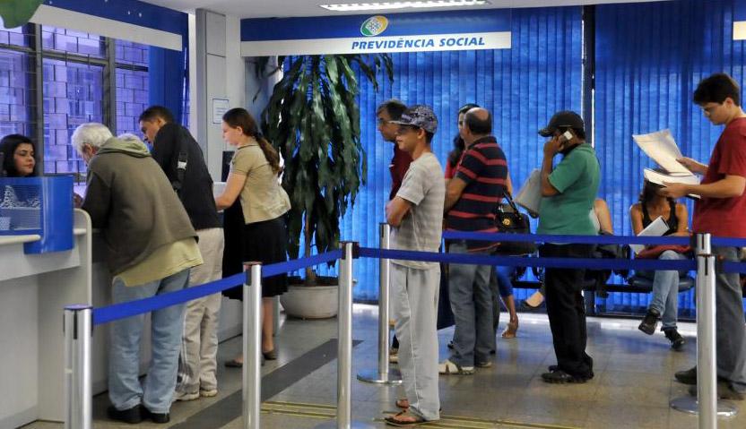 Processo para se cadastrar no INSS e contribuir é simples e pode ser feito site www.inss.gov.br