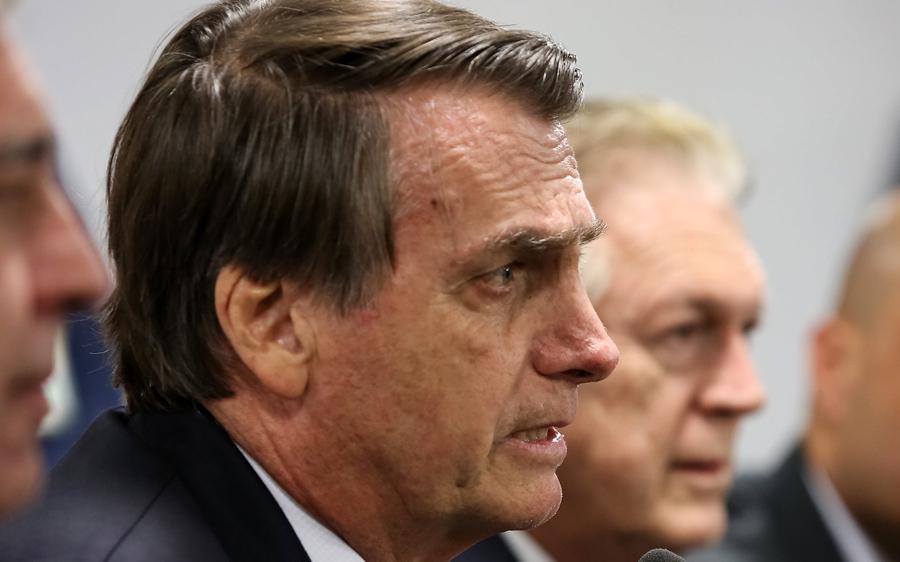 Briga pelo fundo partidário pode ter relação com a decisão do presidente sobre DPVAT