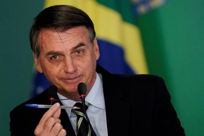 Bolsonaro poderia levar com ele quase a metade da bancada do PSL na Câmara