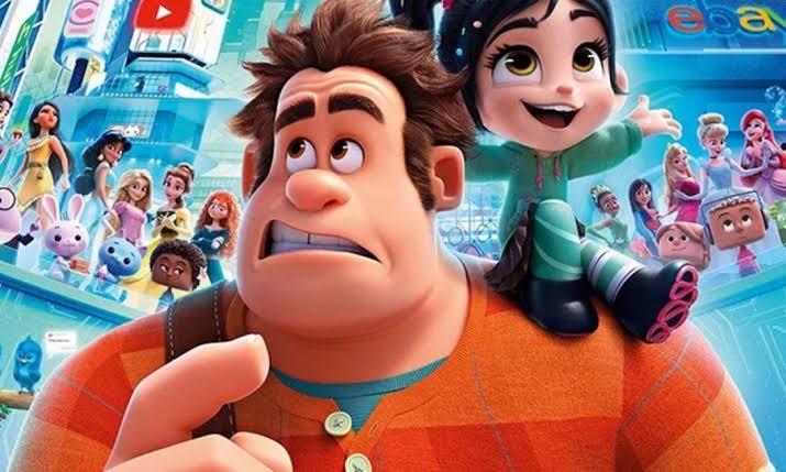 Clientes insatisfeitos enviaram mensagens no Twitter, relatando as falhas, usando imagens do filme da Disney 'Wifi Ralph'