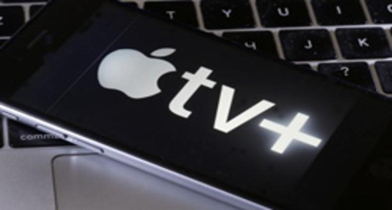 Como tudo na trajetória da Apple, seu serviço de streaming segue o mesmo padrão (AFP)