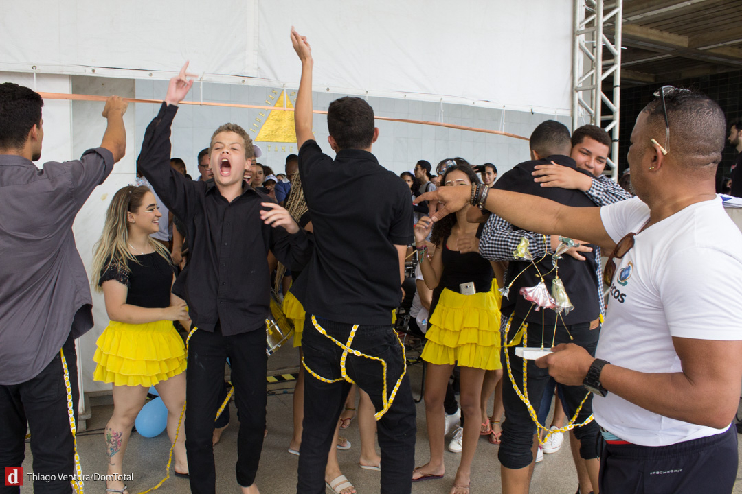 Movimento EcoDom encerra o ano com a premiação do Concurso de Fotografia Garota e Garoto EcoDom, Concurso de Dança EcoDom, Pegada Ambiental e Projeto Socioambiental 2019