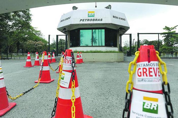 Mobilizações serão realizadas parcialmente, sem prejuízo do abastecimento dos combustíveis