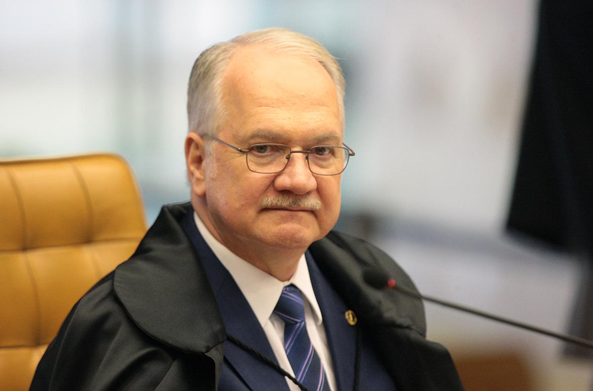 A investigação se iniciou no Supremo Tribunal Federal e foi declinada para a Justiça Federal do Paraná