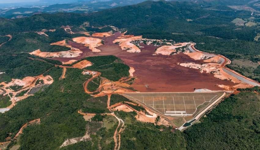 A empresa pontuou que as demais barragens a montante também já estão passando por obras preliminares