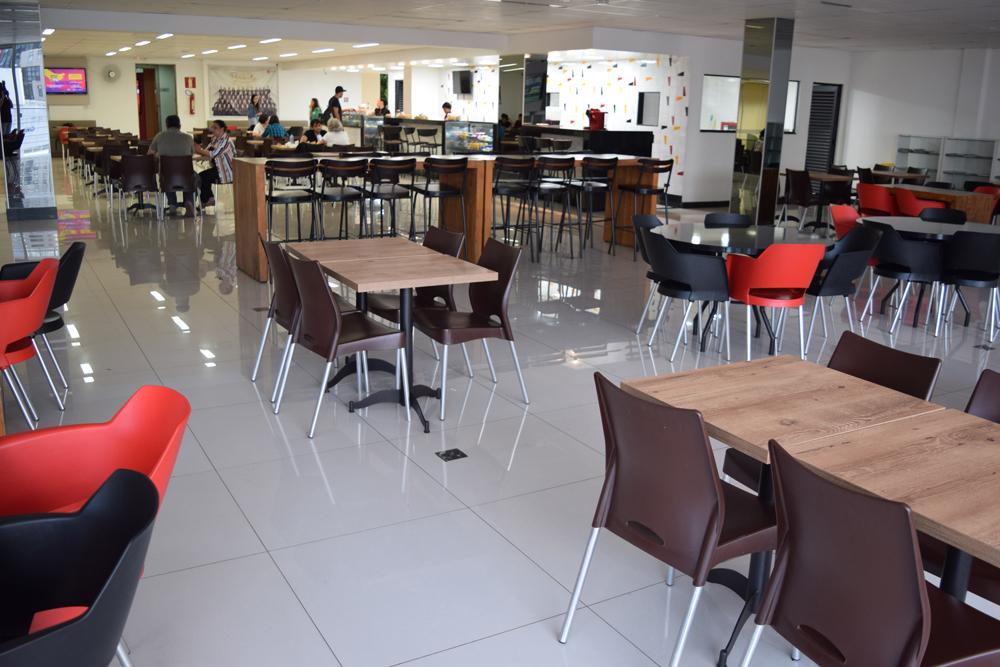 Cantina da Dom Helder Escola de Direito