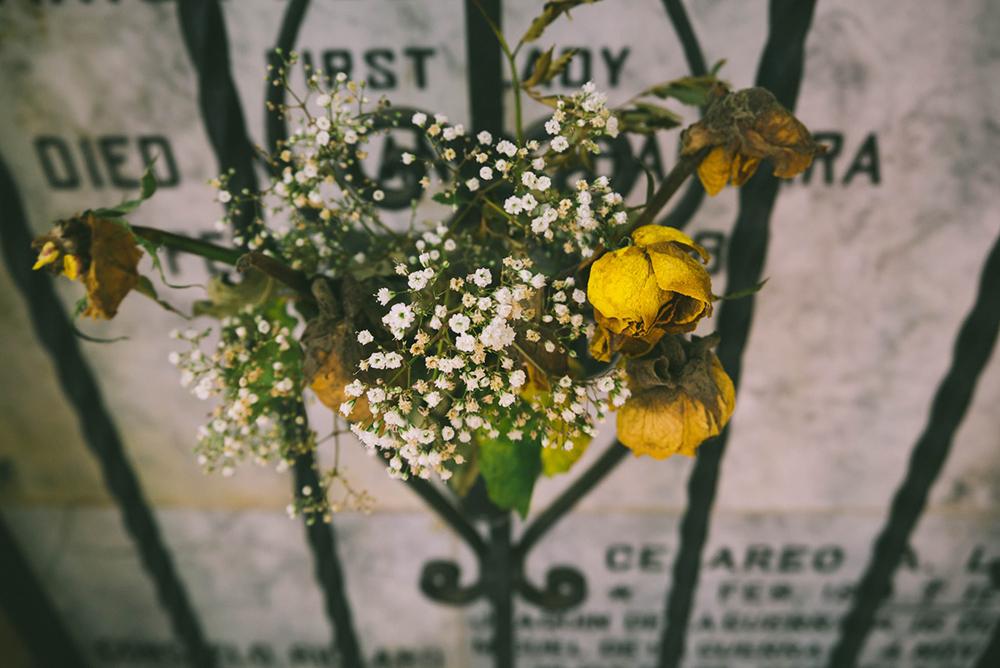 O dia de finados não é relevante para a doutrina espírita