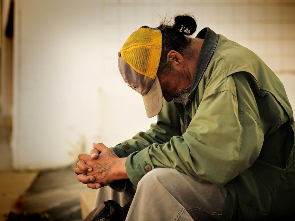 A fé cristã ensina que os pobres estão no horizonte missionário de Jesus