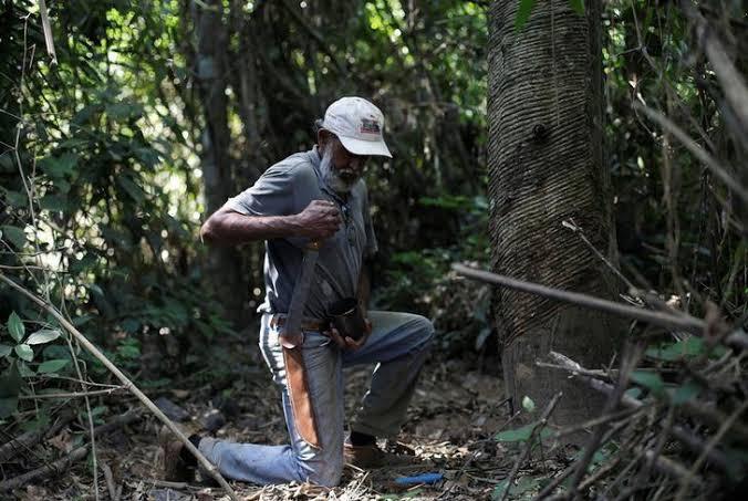 O CNS continua sendo a principal referência da luta pela preservação do modo de vida do povo da Amazônia.