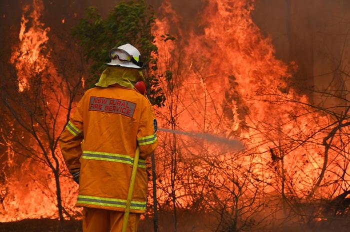 As negociações começaram sob um cenário de impactos cada vez mais visíveis do aumento das temperaturas no ano passado