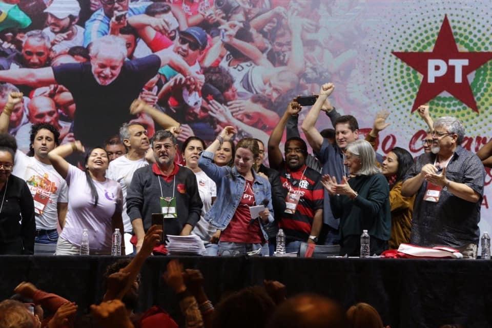 Nomes indicados por Lula resistem em aceitar o convite para disputar as prefeituras