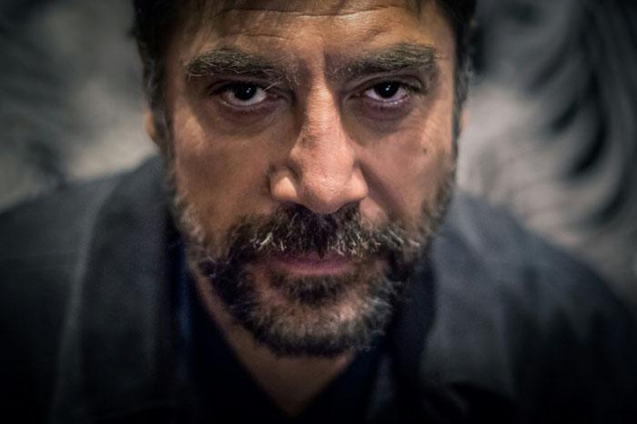 Javier Bardem, o homenageado do festival de Cinema Espanhol de Nantes
