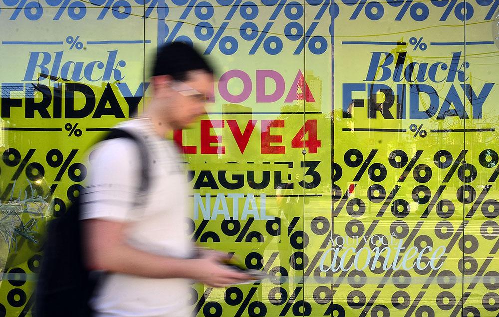 A Boa Vista destaca que os eletrônicos, os eletrodomésticos e produtos mais caros estão entre os itens mais vendidos na data