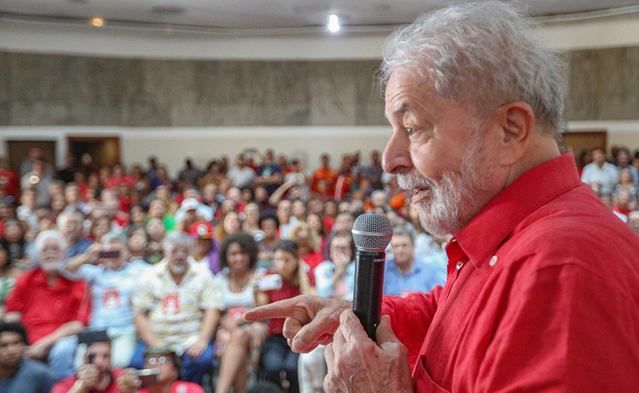 Advogado que defende Lula classificou como