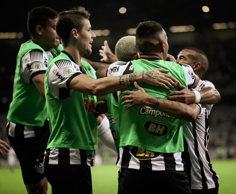 Reservas vão encarar o Inter, na despedida do Brasileirão 2019