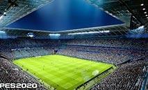 Estádio em Porto Alegre é uma das novidades do Pack 3.0 do PES 2020 (Divulgação/Konami)
