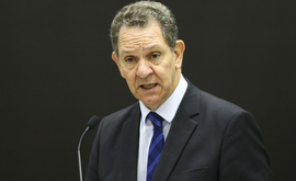 O presidente do STJ informou que, até o terceiro trimestre de 2019, a Corte superior foi objeto de 15.139 reportagens publicadas em diversos veículos de comunicação por todo o país (Marcelo Camargo/Agência Brasil)
