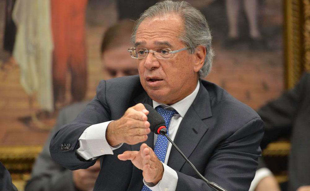 Nem as reformas extremas propostas por Paulo Guedes podem resolver o problema