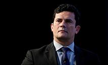 Sérgio Moro coordena o Ministério da Justiça e Segurança Pública (REUTERS/Rafael Marchante)