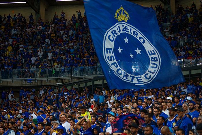 Desta forma, apenas cruzeirenses poderão comparecer no estádio