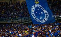 Desta forma, apenas cruzeirenses poderão comparecer no estádio (Vinnicius Silva/Cruzeiro)