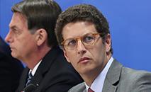 Falta de ações e descaso marcam gestão de Ricardo Salles no ministério (Marcos Corrêa/PR)