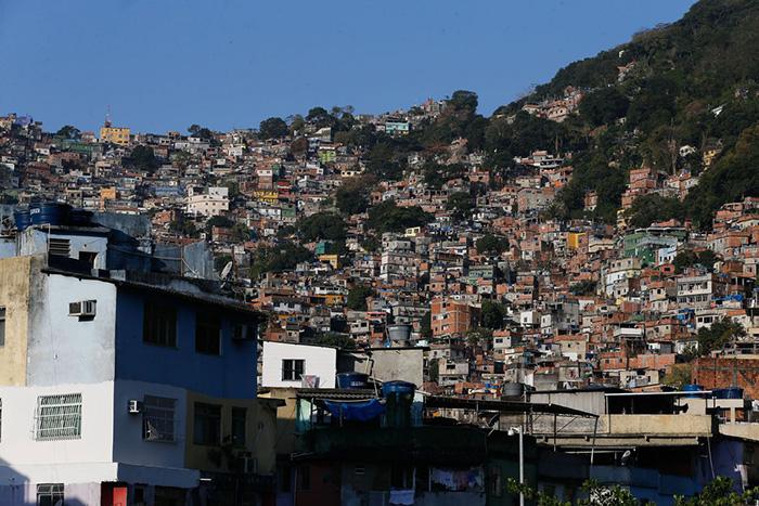 O Brasil fica atrás de Albânia (69º lugar), Cuba (72º), Bósnia (75º lugar) e México (76º)