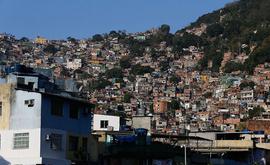 O Brasil fica atrás de Albânia (69º lugar), Cuba (72º), Bósnia (75º lugar) e México (76º) (Fernando Frazão/ABr)