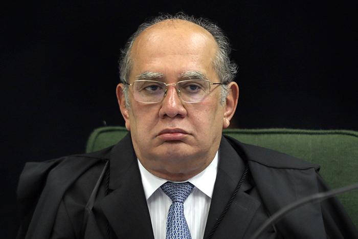 Na ação movida na última semana, o procurador da República aponta entrevistas e manifestações de Gilmar Mendes em que ele teria o ofendido