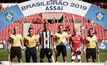 Derrota nesse domingo pode ter sido a última partida de Léo Silva pelo Galo (Bruno Cantini / Agência Galo / Atlético)