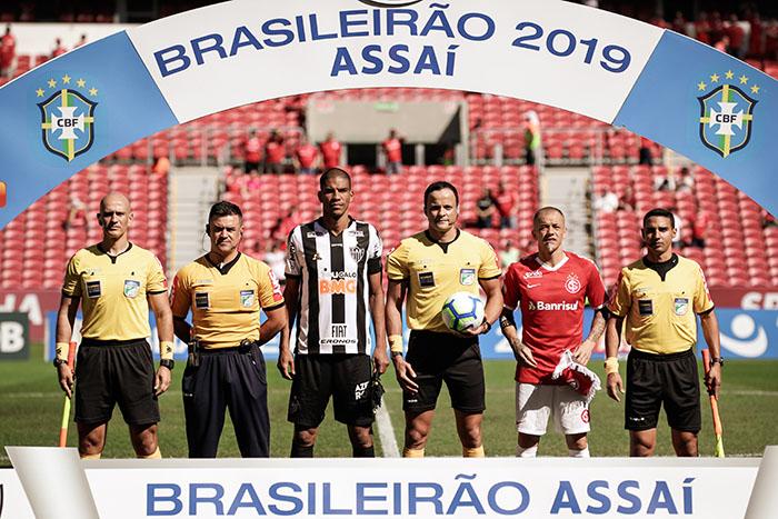 Derrota nesse domingo pode ter sido a última partida de Léo Silva pelo Galo