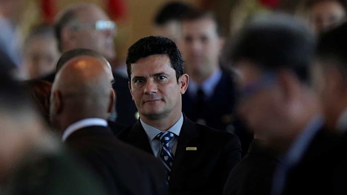 Depois de Moro, o ministro da Economia, Paulo Guedes, é o mais conhecido na Esplanada dos Ministérios, com 80%