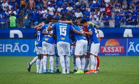 Pouco jogadores do Cruzeiro devem permanecer para 2020 (Vinnicius Silva/Cruzeiro)