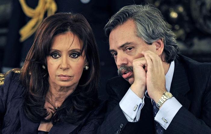 O presidente brasileiro fez diversas críticas a Fernández, que respondeu às primeiras falas de Bolsonaro, mas depois passou a ignorá-las