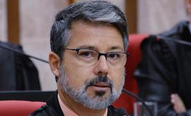 Desembargador Victor Luiz dos Santos Laus (TRF-4/Divulgação)
