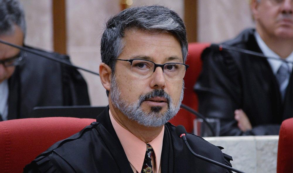 Desembargador Victor Luiz dos Santos Laus