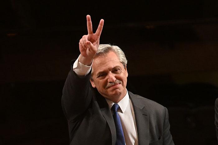 Fernández fará seu juramento como presidente ante o congresso a partir das 11h