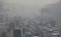 Quase 30 países diminuíram suas emissões de gases de efeito estufa em 2018, mas grandes emissores como Estados Unidos estão nas últimas posições (AFP)
