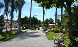 Serra da Saudade, no interior de Minas Gerais, é a menor cidade do Brasil, com 781 habitantes (Divulgação Prefeitura de Serra da Saudade)