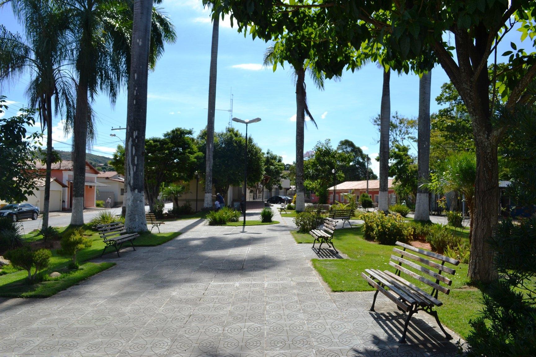Serra da Saudade, no interior de Minas Gerais, é a menor cidade do Brasil, com 781 habitantes