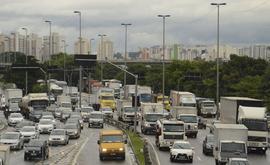 Por lei, 45% da receita do DPVAT têm como destino o Sistema Único de Saúde (SUS) e outros 5% vão para o Departamento Nacional de Trânsito (Denatran) (Rovena Rosa/Agência Brasil)
