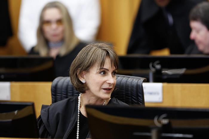 A ministra Maria Cristina Peduzzi, que também presidirá o Conselho Superior da Justiça do Trabalho no biênio 2020/2022, tomará posse em 19 de fevereiro