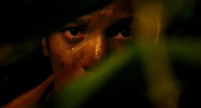 Cena de 'Macabro', novo filme do diretor Marcos Prado