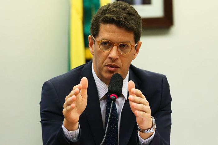 Ministro do Meio Ambiente criticou protecionismo de países ricos
