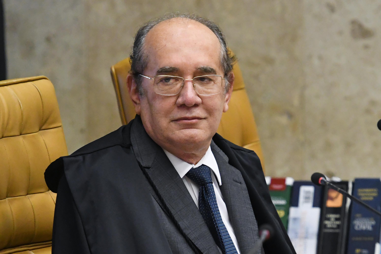 O caso, que tramita sob sigilo, está sob a relatoria do ministro Gilmar Mendes
