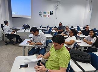 LGPD realça a importância de se criar uma cultura de segurança na organização (Edmilson Ferreira/Dom Helder)