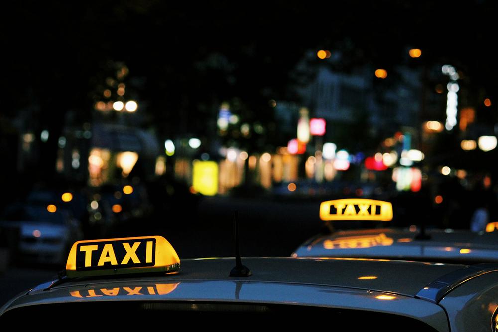 Estariam os táxis em extinção?
