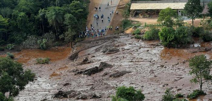 Além dos 259 mortos pelo desastre, outras 11 pessoas permanecem desaparecidas